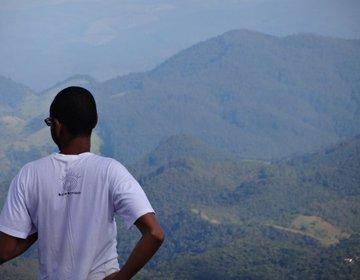 Pico do Selado - Monte Verde MG