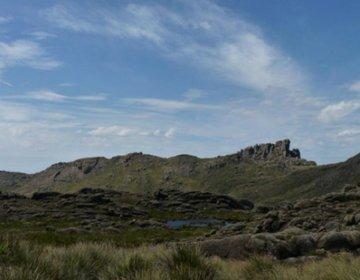 Travessia do Rancho Caído - Parque Nacional de Itatiaia