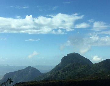 Pedra do Macaco - Petrópolis