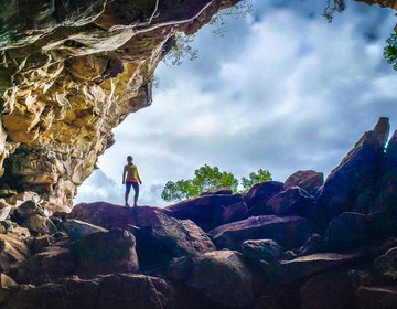 Vale do Pati - Chapada Diamantina | Bahia
