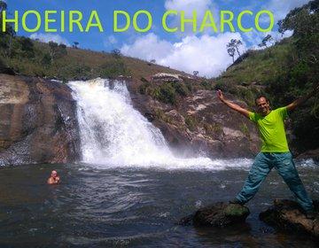 Cachoeira do Charco