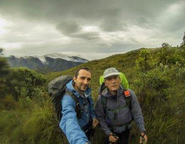 Rui Braga - PNI (Parque Nacional de Itatiaia)
