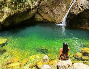 ONÇA PRETA :  Um encontro inesperado na Serra da Canastra -