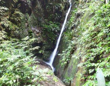 Rio Quilombo e subida pelo Rio Mogi