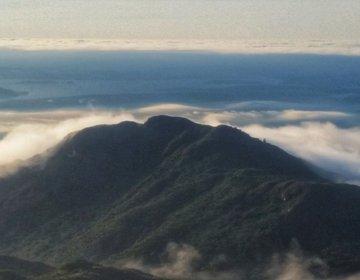 Monte Crista e a Pedra do Picolé