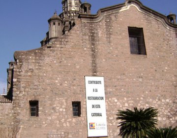 Expedição Argentina: Córdoba - Out/07