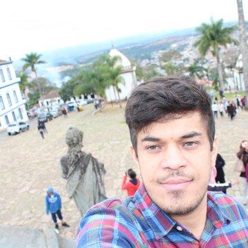 Tales Henrique M.