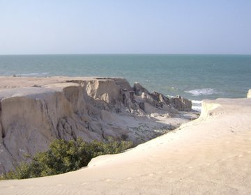 Morro Branco a Praia das Fontes - Beberibe (CE) - Set/11