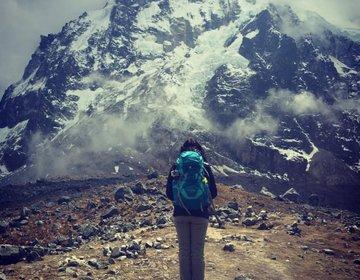 Salkantay Trek até Machu Picchu