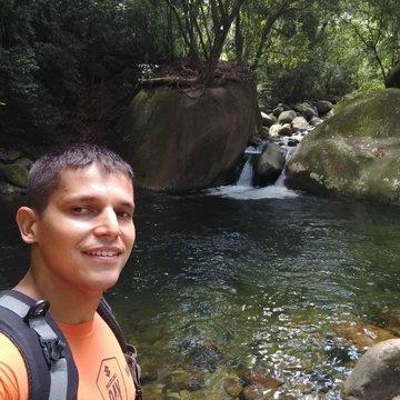 Fabio Silva de Souza
