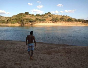 Rio Grande. Lavras-MG