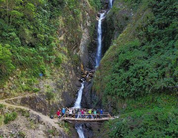 Cusco, Salkantay e Machu Picchu