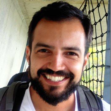 Diego Moreira da Rosa