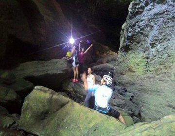 Mambaí - Local Fantástico com Trihas em Cavernas e Cachoeiras