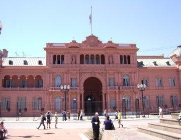 Expedição Argentina: Buenos Aires (parte II) - Out/07