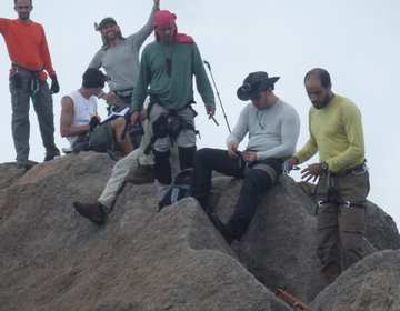 Pico das Agulhas Negras (2015)