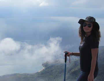 Pico do Baepi - Ilhabela