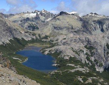 Parque Nahuel Huapi - Bariloche - Argentina