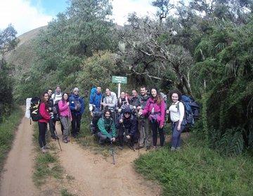 Caminho do Ouro - Bocaina - Mambucaba