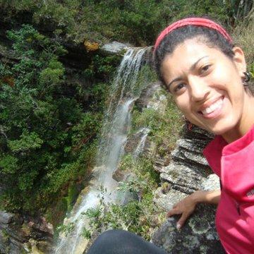 Marcia Cristina Nunes