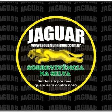 Ten Araújo Jaguar Jungle