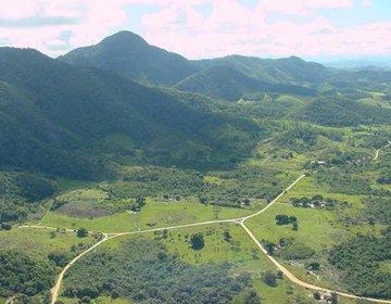 Off-Road até a Cachoeira da Matinha, Serra do Mato Grosso