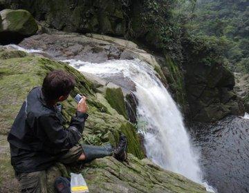 Travessia VALE DA MORTE X FUNICULAR: Serra do Mar - SP