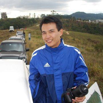Márcio Shigueaki Inada