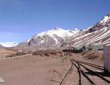 Expedição Argentina: Mendoza - Out/07