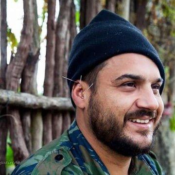 Bruno Luiz A de Paiva