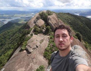 Travessia Serra do Lopo - Extrema - MG