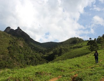 Pedra Selada - Visconde de Mauá/RJ
