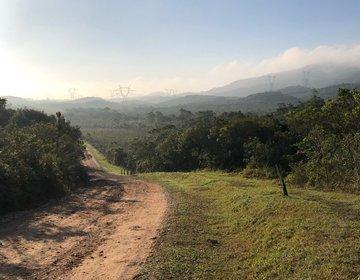 Caminho Do Sal - EV / Paranapiacaba