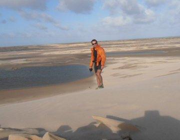 Travessia Integral da Praia do Cassino
