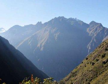 Vivenciando a Serpente - Parte III - Machu Picchu
