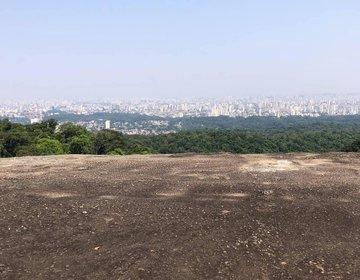 Parque Estadual Cantareira Núcleo Pedra Grande