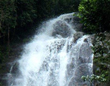 Cachoeira dos Perdidos/Anhangabaú