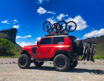 Bikepacking Chapada Diamantina