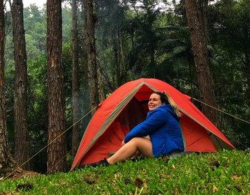 Camping Club Serrinha Do Alambari Rj
