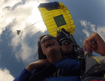 Skydiving - Albion NY