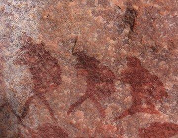 Morro do Chapéu - Buschcraft Bahia há 2.500 Anos!