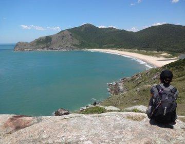 Trilha da Lagoinha do Leste - Florianópolis - SC