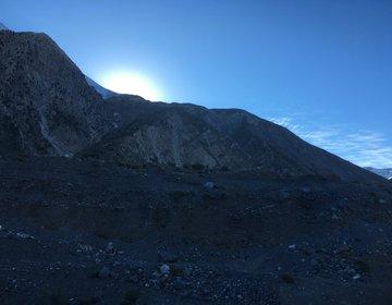 Chile - Valle Nevado e Embalse el Yeso