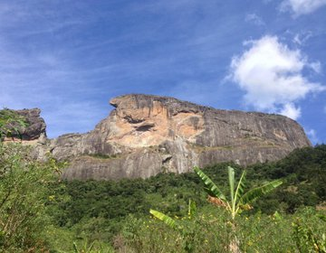 Pedra do Baú - São Bento do Sapucai/SP