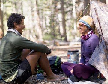 Pacific Crest Trail - Sierra Nevada