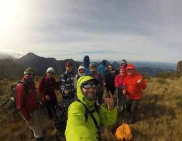 First Trekking Experience - Target Aventura
