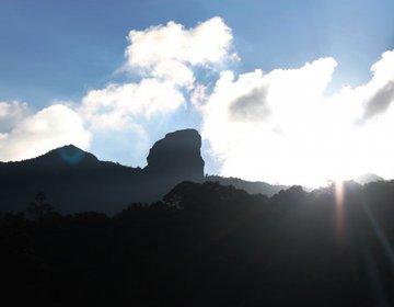 Parque Itatiaia e Pedra do Picu