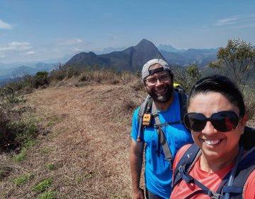 Pedra Alpina | Parque Municipal Montanhas de Teresópolis