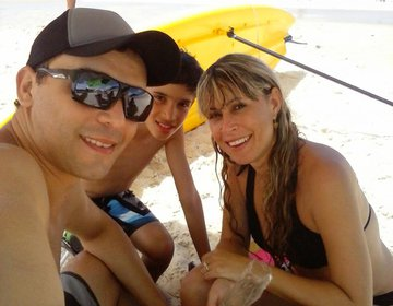 SUP Praia Brava Floripa