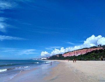 Trilha Caraíva - Praia do Espelho